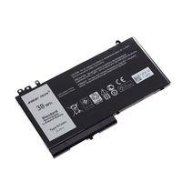 Battery Dell Latitude 12 5000 E5450 E5550 E5250 RYXXH 09P4D2 11.1V 3400mAh Black