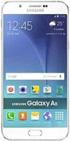 Samsung Galaxy A8 SM-A800YZ  LTE DuoS White