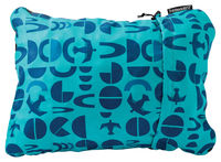 Cascade Design Compressible Pillow Medium Blue Bird