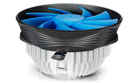 "DEEPCOOL Cooler ""GAMMA ARCHER"", Socket 775/1150/1151/1155 & AM4/FM2/AM3+"