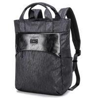 Рюкзак-сумка Tangcool TC8049, серый