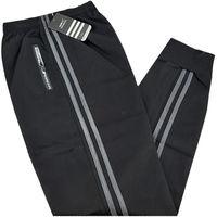 Pantaloni sport Barbati (2XL-5XL)(negru,sur) /72/12
