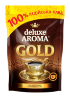 Deluxe Aroma Gold 65gr