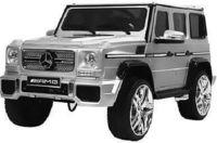 Машина на аккумуляторе Mercedes Benz