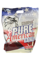 PURE AMERICAN GAINER 4.5KG