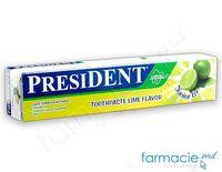 Зубная паста для детей President Лимон (от 6 лет), 50 мл