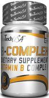 Biotechusa Vitamin B 60tab