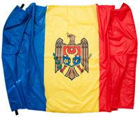 купить Молдавский флаг - 300x150 см в Кишинёве