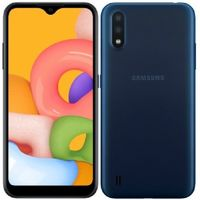 Samsung Galaxy A01 2/16Gb, Blue