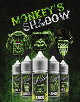 Monkey's Shadow 30 ml