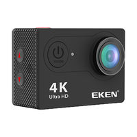 Action camera Eken H9R 4K 25fps, WiFi, Waterproof, Black