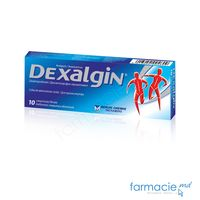Dexalgin comp. 25mg N10