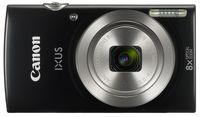 Фотоаппарат компактный Canon IXUS 185 Black