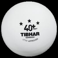 купить Мяч для настольного тенниса Tibhar 3*** 40+ SYNTT (938) ITTF aproved в Кишинёве