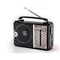 Радио KINSTAR RX-607