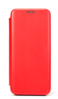 Чехол Flip Case Screen Geeks Xiaomi Redmi 9, Red