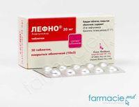 Lefno® comp. film. 20mg N10x3
