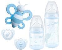 Подарочный набор NUK Baby Blue (5 ед.)