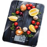 Весы кухонные Polaris PKS1050DG, Black