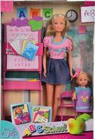 Кукла Штеффи и Эви «Школа» Simba 5730472