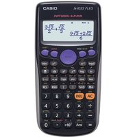 CASIO Калькулятор CASIO FX-82ES Plus научный