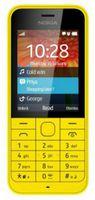 NOKIA 225 EU, желтый