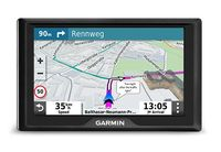 "GARMIN Drive 52 & Live Traffic, Licence map Europe+Moldova, 5.0"" LCD (480*272), MicroSD, Garmin Guidance 2.0, Junction view, Lane assist, Foursquare POIs, Lifetime traffic updates, Speaks street names, Trip planner, Battery life up to 1 hours, 170g"
