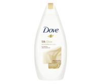 Гель для душа Dove Silk Glow, 750 мл