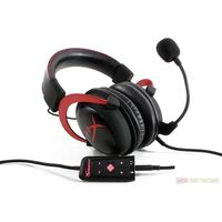 Kingston HyperX Cloud II Headset, Red