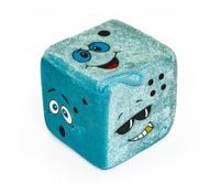 Soft dice 8 cm, cod 42053
