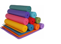 cumpără Saltea yoga  173х60х0.5 cm PVC 802-3 MaG UAVF YG-016 (8634) în Chișinău