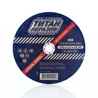 cumpără Disc p/u metal TitanAbraziv 230x2.0x22mm în Chișinău