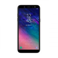 (Resigilat) Samsung Galaxy A6 2018 (A600F), Black
