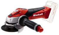 Углошлифовальная машина Einhell TE-AG 18 Li