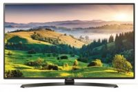 LG LED TV 55LH630V Black