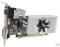 GF GT740 2Gb/128bit DDR3 4096/2160Mhz PCI-E, Palit,CRT, DVI/HDMI/VGA