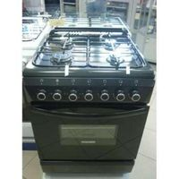 Кухонная плита WOLSER WL-60601 BGE