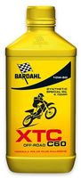 Bardahl XTC C60 Moto 10W-50 1L