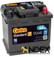 Centra Standard CC440