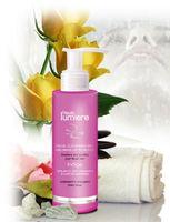 Гель-мусс для умывания и снятия макияжа. освежает и очищает кожу лица