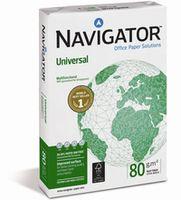 NAVIGATOR Бумага NAVIGATOR Universal А4, 80г/м2, 500 листов