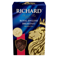 Richard Royal English Breakfast 90gr