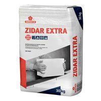 Кладочный раствор Zidar Extra 30кг