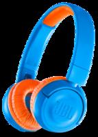 Беспроводные наушники JBL JR300BT, Blue