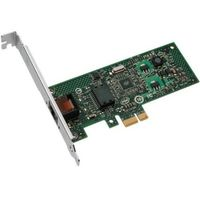 PCI-e Intel network adapter I211, 1 port Gbps