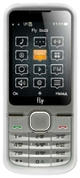 Fly DS123 Silver 2 SIM (DUAL)