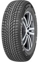 Michelin Latitude Alpin 2 255/55 R19 111V XL