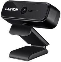 Вебкамера Canyon C 2 Black
