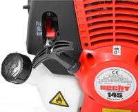 Триммер для газона бензиновый Hecht HE145