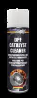 DPF Catalyst Cleaner Очиститель сажевого фильтра (DPF) и катализатора